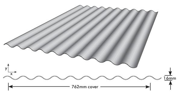 Steel Roofing Fielders Steelselect