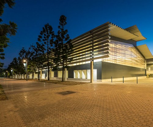 World-Class Netball Centre thriving in Olympic Park - Fielders media release